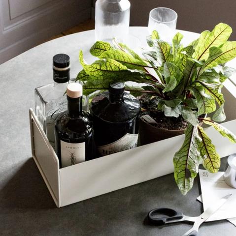 Bilde av Plant Box Small Cashmere Ferm