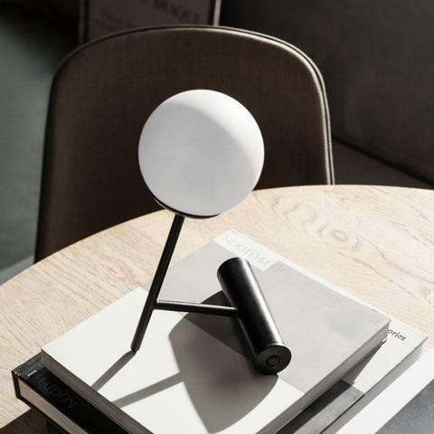 Bilde av Phare LED Lamp Menu Svart