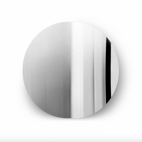 Bilde av Imago speil Rustfritt stål