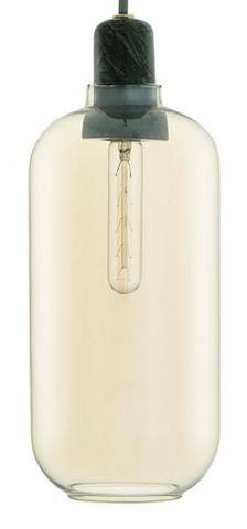 Bilde av Amp Lamp Grønn Large