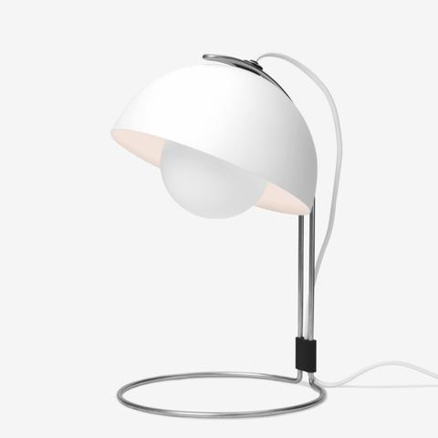 Bilde av Flowerpot VP4 bordlampe,