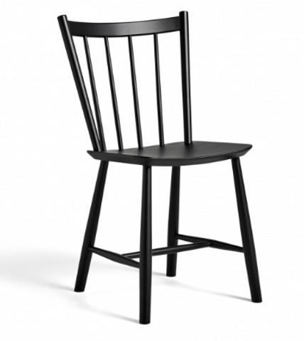 Bilde av J41 Chair Black