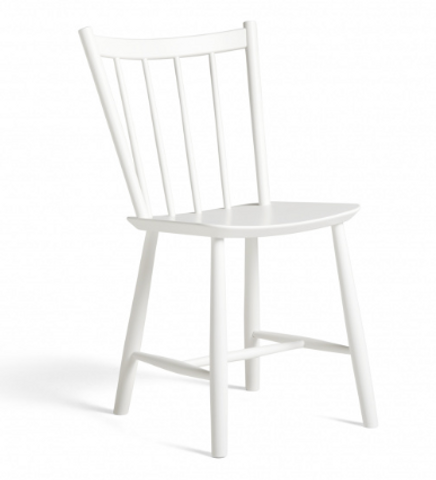 Bilde av  J41 Chair White
