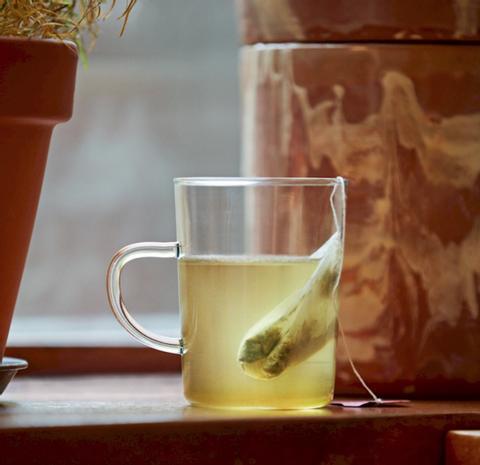 Bilde av Glass Tea Cup S