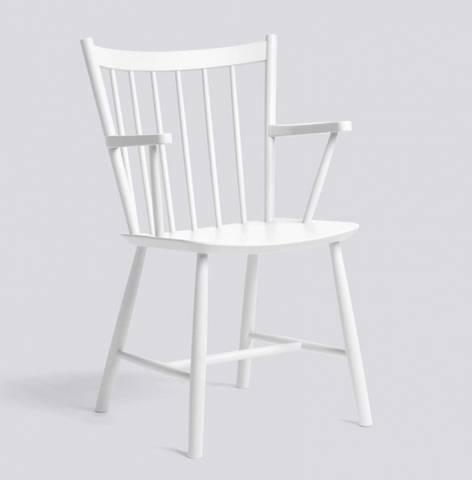 Bilde av J42 Chair White