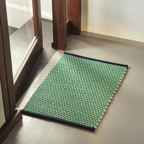 Bilde av HAY Door mat Light Green